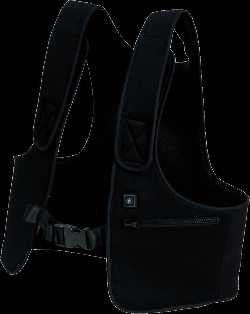 5V Heat Inner Vest W001