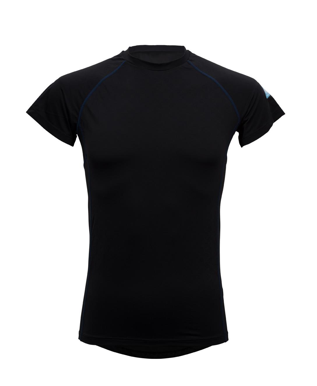 写真:冷却インナーシャツ 半袖 クルーネック